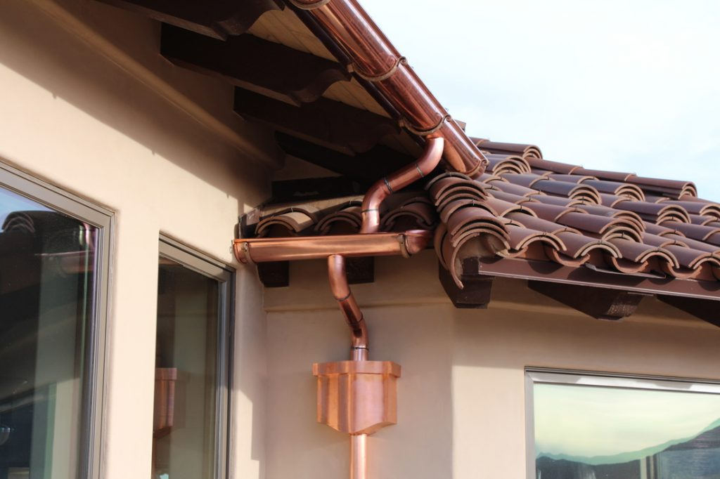 best roof gutter in Malaysia