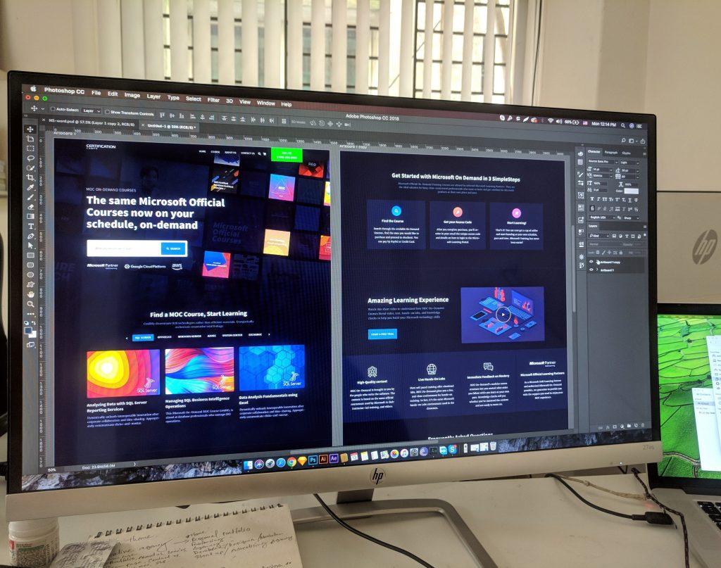 Malaysia Website Design